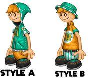 Austinstyles