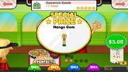 Special Prize - Guacamole Grande (TG)