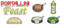 Portallini Feast Ingredients - Taco Mia HD