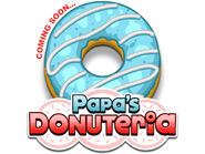Papas donut
