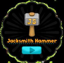 Jacksmith Hammer