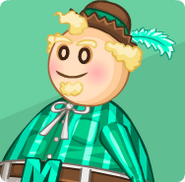 MayorMallow