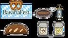 Taco Mia To Go! - Bavaria Fest Ingredients