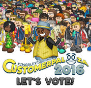 Votingstart - KCP 2016