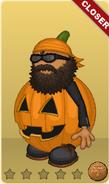 Pumpkin Rico