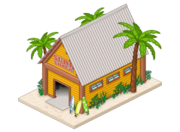 The Surf Shack