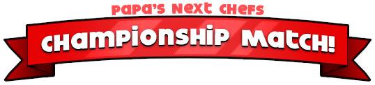 Roundchampionshipmatch