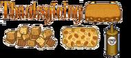 Thanksgiving Ingredients - Cheeseria