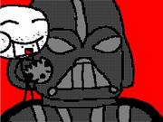 Mr.Randoms Joins the dark side