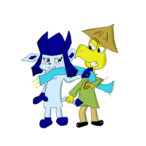File:Fiona and cyle by iggykoopa14-d4tyai5.png
