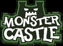 Monster castle logo