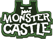 Monster castle logo