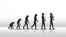 EvolutionOfHumans