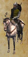 Freelancer 6 Heavy Horse Archer