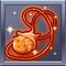 Necklace Forge Spirit (Copper)
