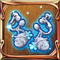 Earrings Forge Spirit (Silver)