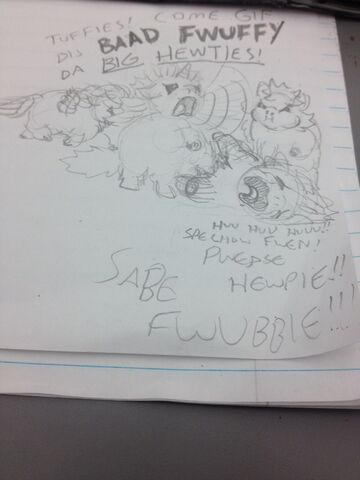 File:22956 - abuse artist Thrash big hewties fluffies abusing fluffies sketch smarty.jpg