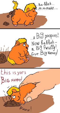 File:14167 - abuse artist-artist-kun bad poopies coprophagia eat bad poopies explicit foal poopies shit teenage fluffy.png