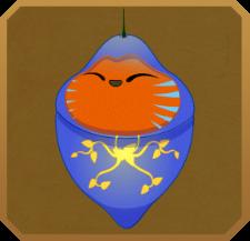 Guava Skipper§Chrysalis
