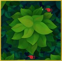 Glitch§ForestLayering2