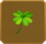 Shamrock Set§DecorationSingle CommonLeft