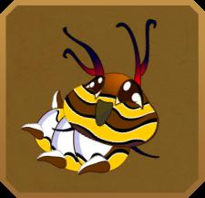 Queen Butterfly§Caterpillar