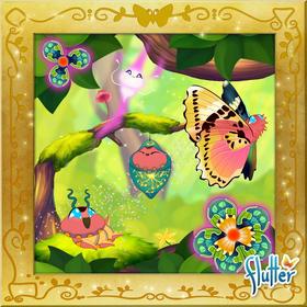 Pink Forester§Facebook