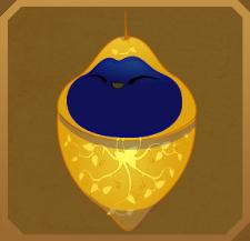 Golden Birdwing§Chrysalis