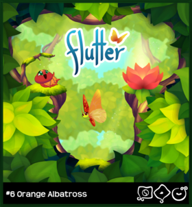 Orange Albatross§Loading Screen