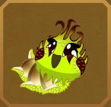 Giant Swordtail§Caterpillar