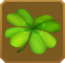 Shamrock Set§DecorationSingle DeluxeLeft
