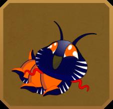 Bhutan Glory§Caterpillar