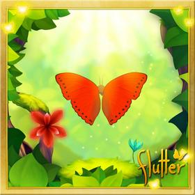 Mabille's Red Glider§Facebook