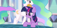 Princess Celestia/Gallery