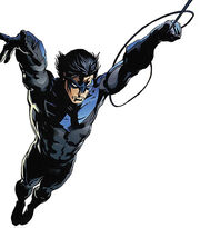 Nightwing DC h05