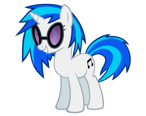 File:Vinyl scratch vector by ikillyou121-d4hd83g.png
