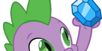 Spike (My Little Pony)/gallery