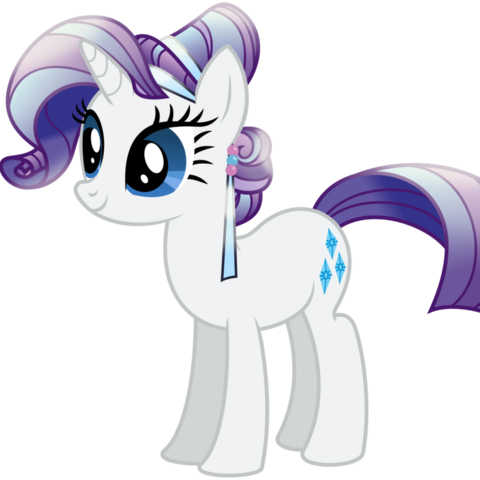 File:Rarity crystal pony.png