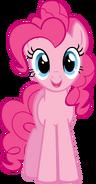Pinkie pie hugs vector by kitsuneymg-d4194nv