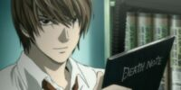 Death Note/Gallery