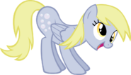 Derpy wanting to have some fun