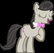 Octavia singing