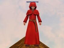 Volkane Dungeon Gatekeeper