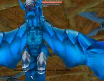 Blue Meteonyker (Secret Room)