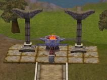 Dreadpet Dungeons (Big Thyred Entrance or Gatekeeper)