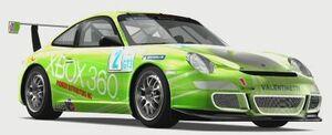 Porsche2911GT32008