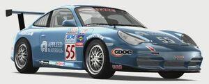 Porsche55911GT32005