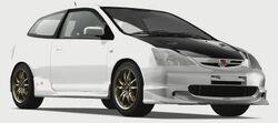 HondaMugenCivicR2004