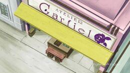 Atelier Garfiel