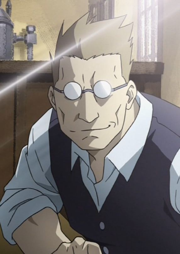Zampano | Fullmetal Alchemist Wiki | Fandom powered by Wikia